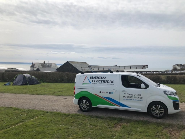 Insight Electrical at Croyde Bay